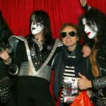 Former KISS Makeup Artist Shares Wild Backstage Tales