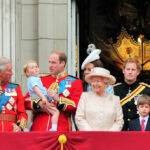 See the Royal Family Attend Christmas Day Church