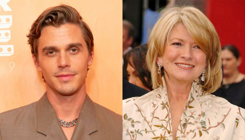 antoni porowski and martha stewart