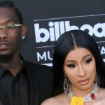 Rapper Offset Detained by Police After Report of Gun in LA Shopping Center