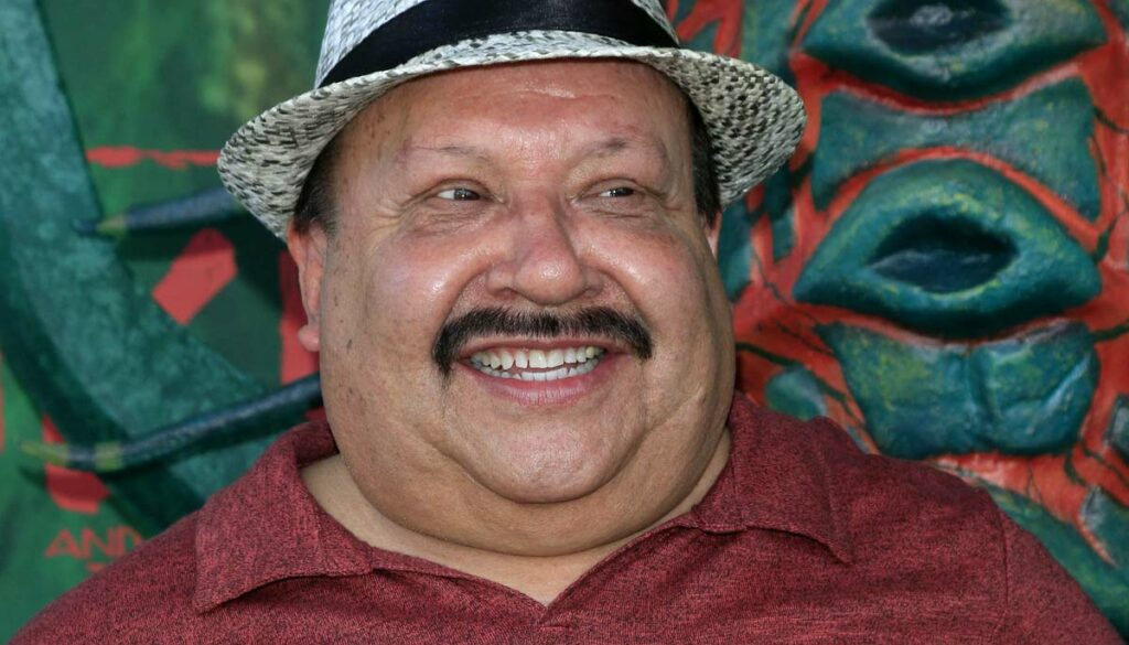 chuy bravo actor and entertainer