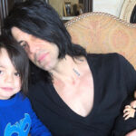 Criss Angel's 5-Year-Old Son Has Cancer Relapse