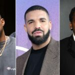 Drake Talks Beef With Pusha T, Kanye West in New Interview