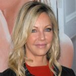 Heather Locklear Engaged to High School Sweetheart