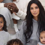Kim K. Says Baby Psalm Is Robert Kardashian Reincarnated