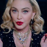 Madonna Getting Serious With 25-Year-Old Boyfriend