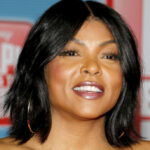 Taraji P. Henson on Depression: 'I would get so low'
