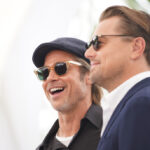 Watch: Brad Pitt and Leonardo DiCaprio More Than Friends?