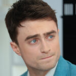 Daniel Radcliffe Blames 'Harry Potter' for Turning Him Into an Alcoholic