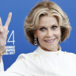 Watch: Jane Fonda's Advice for Getting Arrested