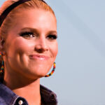 Jessica Simpson Opens Up About Addiction and Childhood Abuse