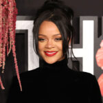 Watch: Rihanna Moves on ASAP From Previous Relationship
