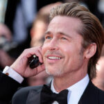 Brad Pitt Breaks Silence on Reunion With Jennifer Aniston