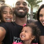 Kobe and Gianna Honored With Tribute at NAACP Image Awards
