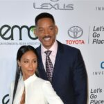 Will Smith Was Jealous Over Jada Pinkett Smith's Relationship With Tupac