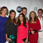 'Desperate Housewives' Star Killed by Car in Venice Beach, California