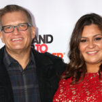 Drew Carey Breaks Silence Following Death of Ex-Fiancée Amie Harwick
