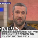 Dustin Diamond Pleads for Screech to Return in 'Saved By the Bell' Reboot