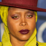 Erykah Badu Selling Incense Created From Her Used Underwear