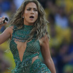 J-Lo & Shakira Halftime Show Received 1300 FCC Complaints