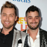 Lance Bass and Husband Michael Share Struggle to Become Parents