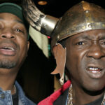 Flavor Flav Says He Can't Be Fired, Refuses to Leave Public Enemy