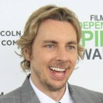 Motorcycle Accident Leaves Dax Shepard With Several Broken Bones