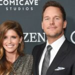 Chris Pratt, Katherine Schwarzenegger Welcome New Baby