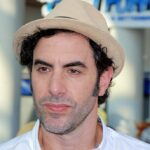 Watch: Why Sacha Baron Cohen is Having a VERY Good Year