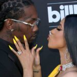 Cardi B Confirms She's Back With Offset – Divorce is Off