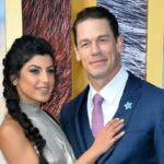 John Cena Marries Shay Shariatzadeh in Private Florida Ceremony