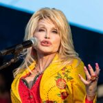 Watch: Dolly Parton's Heartwarming Prediction about the World