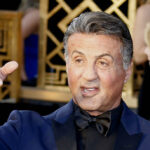 Watch: Sylvester Stallone Joins 'The Suicide Squad'