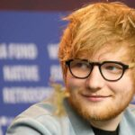 Ed Sheeran Returns, Releases New Single