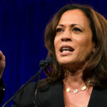'Vogue' Speaks Out Following Kamala Harris Cover Controversy