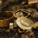 'Significant' Viking Brooches found on Isle of Man, But Who Owns Them?