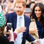 Harry and Meghan Interview Drops Bombshells about Royal Life