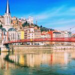 Lyon Introduces Europe's First Floating Waste Facility