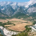Europe's Last Pristine River Is at Risk: Hydropower Dams Threaten Natural Resources