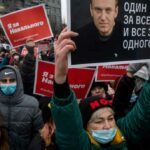 Alexei Navalny's Hunger Strike Continues: What You Need to Know