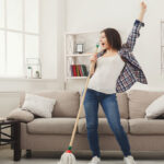How to Keep Your Home Spick and Span
