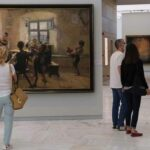 Greek Authorities Recover Picasso Painting Stolen in 2012
