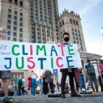 Polish Government Faces Multiple Lawsuits Over Climate Change