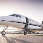 EU Private Jet Emissions on the Rise