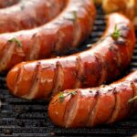 Sausage Fight: UK and EU Battling Over Chilled Meats