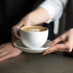 New Study: Coffee Drinkers Live Longer Lower Risk of Death, True for Decaf, Too.